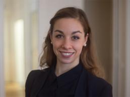 Portrait d'Eleonora Perrotta