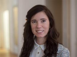 Portrait de Rafaela Choairy